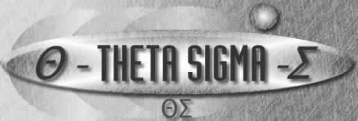 Theta Sigma:- We all know that The Doctor wasn't always The Doctor. Once he was a young, idealistic Time Lord of 190, a mere teenager, fresh from the Prydonian Academy, eager to see the universe and make new friends. These are his adventures in that innocent time long before he became the grumpy guy.