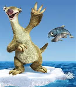 Ice Age Sid The Sloth Quotes. QuotesGram