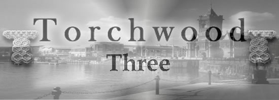 Torchwood Fiction:- Like the series, these will be post watershed stories. Not for the fainthearted.